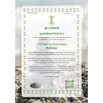 greenSand CO2 Pebble Cleanup Subscription